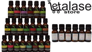 distributor essential oil